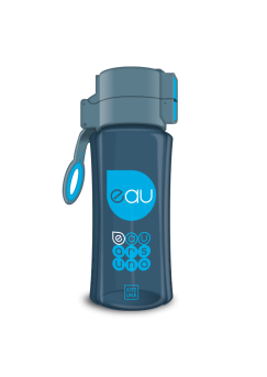 Бутилка за вода 450мл. ARS UNA