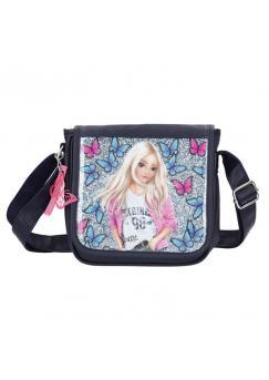 Малка чанта през рамо TOP MODEL