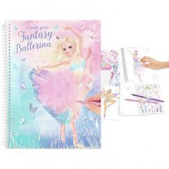 Създай своята Fantasy model Балерина