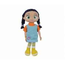Парцалена кукла Whisper, 40 см.