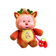 Плюшена играчка -бебе Yogurtinis, С аромат, 6 модела