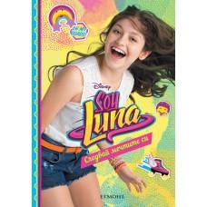 Soy Luna 4: Следвай мечтите си
