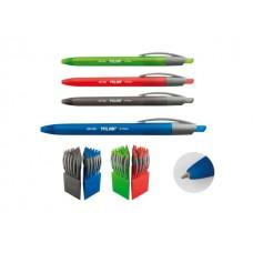 Гел химикалка MILAN Dry Gel Touch 0.7 мм