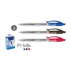 Химикалка MILAN  автоматична P1  1.0 мм