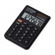 Калкулатор джобен CITIZEN 8 DIG – SLD 100 N черен