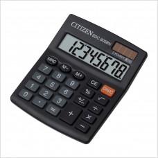 Калкулатор настолен CITIZEN  8 DIG – SDC 805