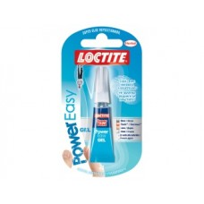 Секундно лепило Loctite Super Bond Power Easy, 2g