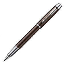 Писалка Parker I.M. Premium Metallic Brown