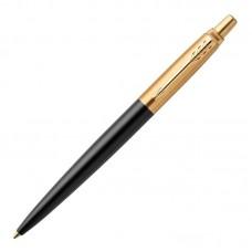 Химикалка Parker Jotter Royal Premium Luxury Black GT