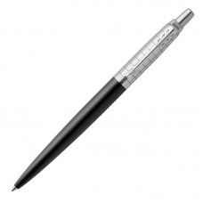 Химикалка Parker Jotter Royal Premium  Black CT