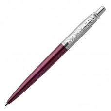 Химикалка Parker Jotter Royal Purple CT