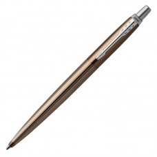 Химикалка Parker Jotter Royal Premium Brown CT