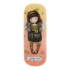 Калъф за очила – Gorjuss Bee-Lovedl, 17х6х3 см