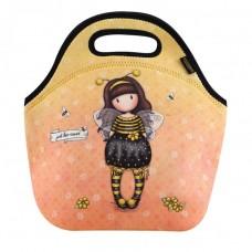 Чанта неопренова Gorjuss, Bee-Loved