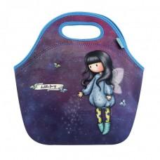 Чанта неопренова Gorjuss, Bubble Fairy