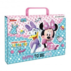 Чанта картон Minnie