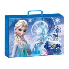 Чанта куфарче А3 Frozen
