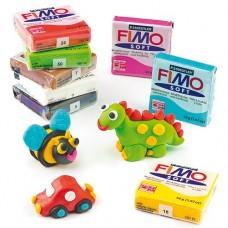 Полимерна глина Staedtler Fimo Soft 8020, 57g,